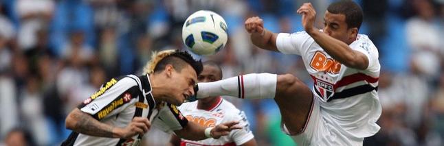Game of the Week: Botafogo 2×2 SãoPaulo